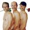 """Bild: Kabarett Maul & Clownseuche alias Klaus Bäuerle - mit """"Drei Männer braucht die Frau"""""""