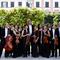 Bild: Bayerisches Kammerorchester Bad Br�ckenau - 2. Orchesterkonzert der Mozart-Gesellschaft Wiesbaden (traditionell)