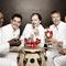 Bild: Christmas meets Cuba - Klazz Brothers & Cuba Percussion