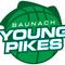 Bild: Crailsheim Merlins - Baunach Young Pikes