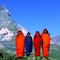 Bild: Zu Fuß über die Alpen – Der 1000 km Treck