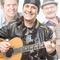 """Bild: Marcel Adam mit dem Trio """"La fine équipe"""" - Der Chanson Abend"""