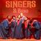 Bild: Bühne 79211 - The Original USA Gospel Singers & Band