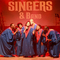 Bild: Bühne 79650 - The Original USA Gospel Singers & Band