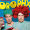 Bild: Oropax »Faden & Beigeschmack«