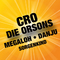 Bild: CRO, Die Orsons, Megaloh, Danju, Sorgenkind