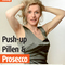 Bild: Push-up, Pillen & Prosecco
