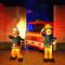 Bild: Feuerwehrmann Sam Kindermusical
