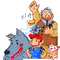 Bild: Familienkonzert: Peter und der Wolf