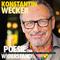 """Bild: Open-Air mit Konstantin Wecker """"Poesie und Widerstand"""" - Die Jubiläumskonzerte zum 70. Geburtstag"""