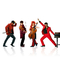 Bild: K7 - Red Priest - Händel in the wind