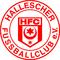Bild: FSV Frankfurt - Hallescher FC