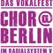 Bild: Chor@Berlin 2017: Figure Humaine