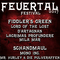 Bild: 14. Feuertal Festival - 26.08.Tagesticket II