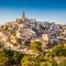 Bild: Apulien – Basilikata Melfi– Venosa– Matera – Metaponto – Bari