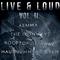 Bild: FESTIVAL  'Live & Loud' - Aemma,The Iron Keys,Rooftop Getaway,Hausnummer Sieben