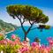 Bild: Golf von Neapel und Amalfitana - Sorrent – Pompeji – Capri – Salerno – Caserta
