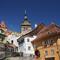 Bild: Siebenbürgen – Maramures – Bukowina - Eine Entdeckungsreise mit dem Fahrrad durch Rumänien