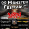 Bild: F.E.K. 9 - Das MonsterFestival - Early Bird Ticket 2017