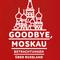 "Bild: Wladimir Kaminer - Goodbye, Moskau ""Karlstadter LesART"""