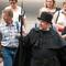 Bild: Hamburger Stadtgeflüster - Eine Freiluft-Theatervorstellung durch 700 Jahre Geschichte   Premiere