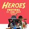 Bild: Heroes Festival Sa. 17.06.2017 - Phase 3 Festivalticket