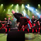 Bild: Red Hot Chilli Pipers - Anniversary Tour - Celebrating 15 years of Bagrock