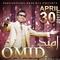 Bild: Omid - Live in Wien