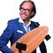"""Bild: SWR3 Comedy Live mit Christoph Sonntag """"Bloß kein Trend verpennt!"""""""