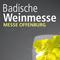 Bild: Badische Weinmesse - VR-BankCard Plus