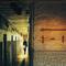 Bild: Bunker, Sirenen und gepackte Koffer