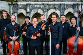 Bild: Junge Philharmonie K�ln - Kammer Konzert
