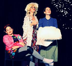 Bild: Frau Holle - MitSpielTheater
