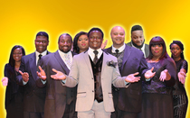 Bild: BEST OF HARLEM GOSPEL - Sing for Love and Peace - Tour 2016