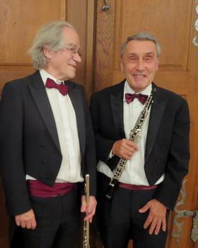 Bild: Doppelkonzerte - Vivaldi - Telemann - Bach