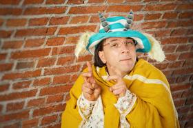 Bild: Der Wolf & die 7 Gei�lein - M�rchentheater f�r die ganze Familie