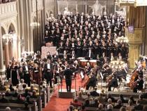 Bild: Weihnachts-Oratorium - Kammerphilharmonie Rhein-Main