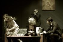 Bild: Wer hat Angst vor Virginia Woolf? - Schauspiel von Edward Albee