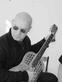 Bild: Klaus Brandl - Blues, Balladen, Rock�n�Roll
