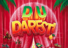 Bild: DU DARFST! - T�bingens Offene B�hne Unter Palmen!