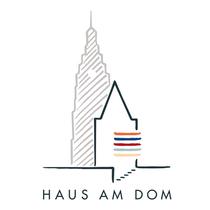 """Bild: Literaturlounge im Haus am Dom � """"Lesenswert"""" mit Bernd Loebe und Eva Demski"""