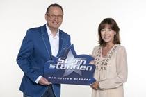 Bild: STERNSTUNDEN-GALA Live - Benefizaktion des Bayerischen Rundfunks