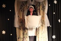 Bild: Frau Holle - M�rchenTheater