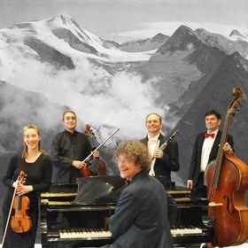 Bild: Alpenkonzert - Die Alpen in Ton und Bild