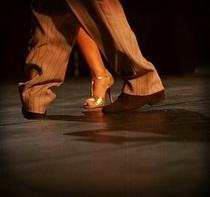 Bild: 100% Tanzmusik - Die Stardard- und Lateintanzparty mit Christian Herrmann