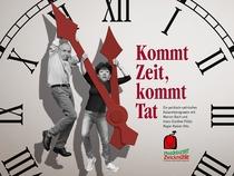 Bild: Magdeburger Zwickm�hle - Kommt Zeit, kommt Tat