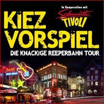 Bild: Kiez-Vorspiel - Die knackige Reeperbahn-Tour.