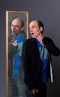 Bild: Thilo Seibel - Ein Mann - ein Jahr - ein Blick zur�ck