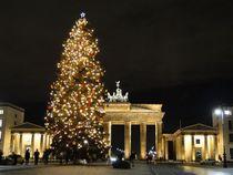 Bild: Weihnachtliche Lichterfahrt durch Berlin - inkl. Gl�hweingutschein und Lebkuchen (Abfahrt von Kurf�rstendamm)