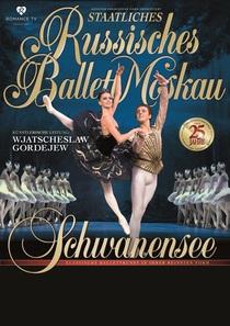 Bild: Staatliches Russisches Ballett Moskau - Schwanensee - 20:00 Uhr